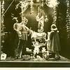 Leggett Dept.  Store Children's ChristmasW Display (06342)