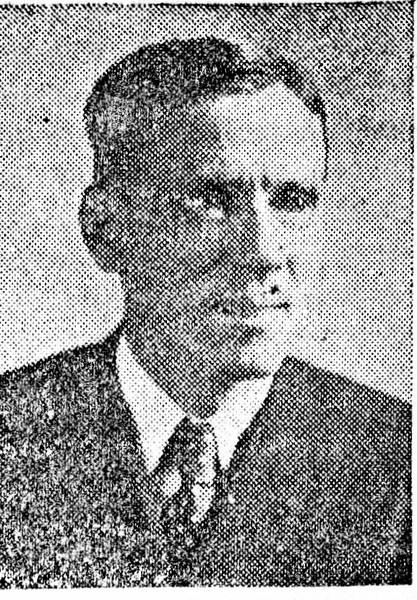 G.C. McGehee, President (4572)
