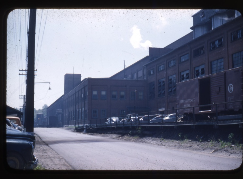 Mead Corp/Lynchburg Foundry  (09763)