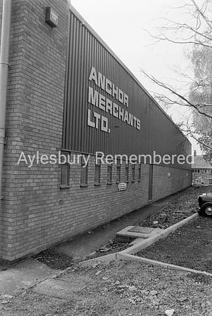 Anchor Merchants Ltd, Oct 1973