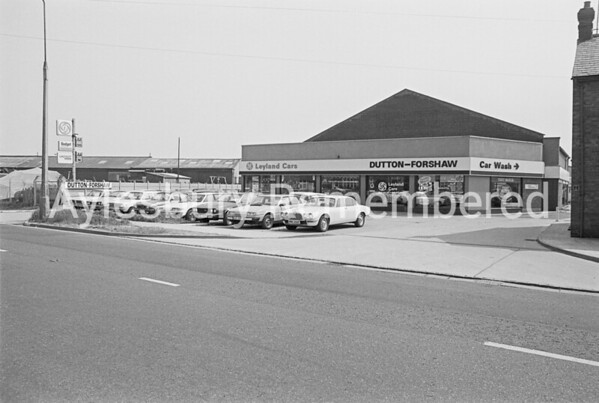 Dutton-Forshaw, Buckingham Road, June 1978