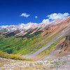 San Juan Mountains 882 - (36x24)