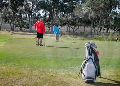 3-5-21 Sapelo Hammock golf course