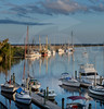 Oaks on the River Darien waterfront photos