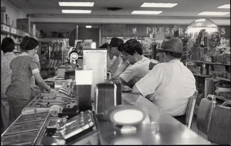 Pearson's Drug Store Lunch Counter (01820)