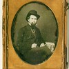 Daguerreotype of an Unidentified Man by Peter Gibbs IV (4579)