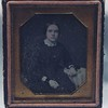 Daguerreotype of an Unidentified Woman by Peter Gibbs II(4582)