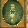 Daguerreotype of an Unidentified Man by Peter Gibbs I (4577)