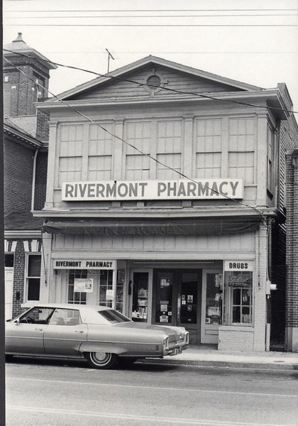 Rivermont Pharmacy  I (01832)