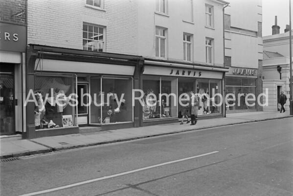 Jarvis, High Street, Apr 1974