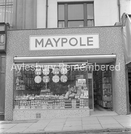 Maypole Dairy Co, Apr 21st 1962