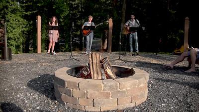 Bonfire Hymn
