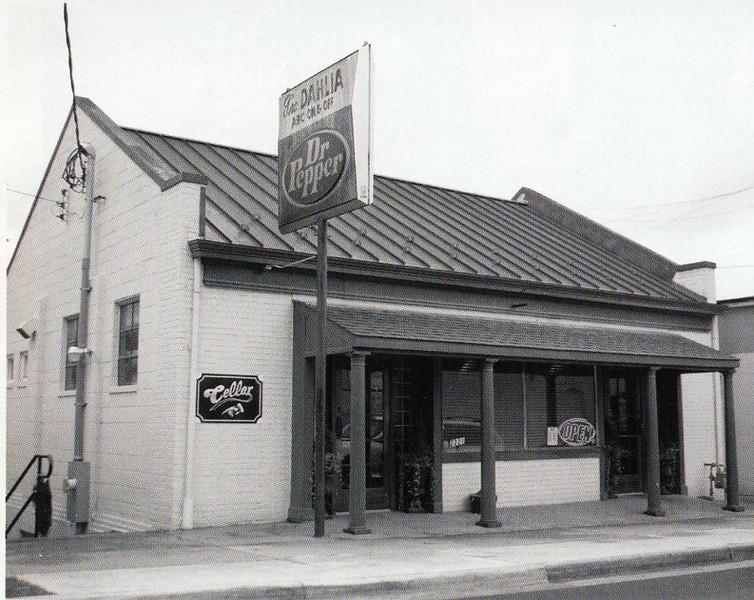 The Dahlia Restaurant I (4469)
