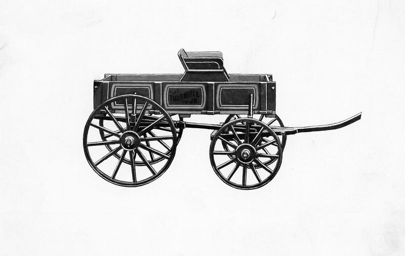 Thornhill Jr. Wagon (03180)