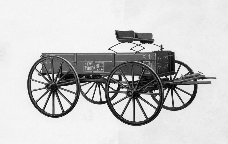 New Thornhill Wagon (03183)