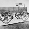 Thornhill Wagon with a seat (03191)