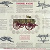 Thornhill Wagon Advertisement (03190)