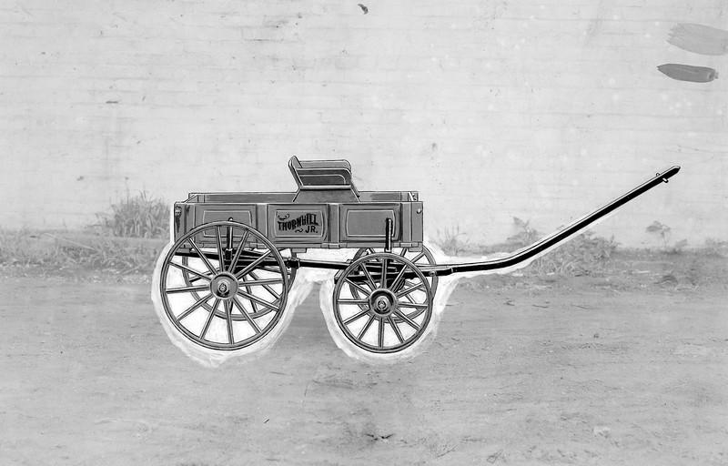 Thornhill Wagon Jr. (03165)