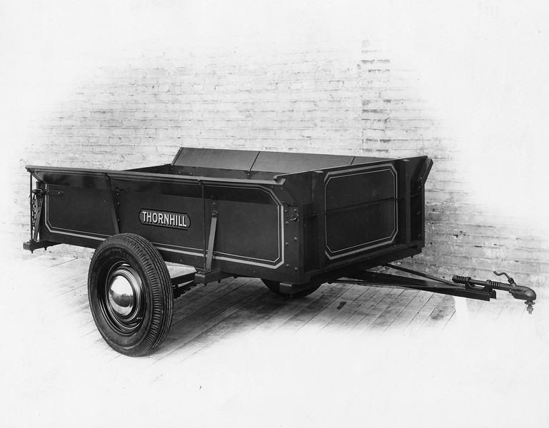 Thornhill Wagon Cart (03167)