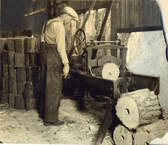 Thornhill Wagon Company  (03079)