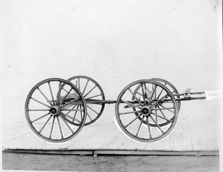 Thornhill Wagon Chassis (03140)