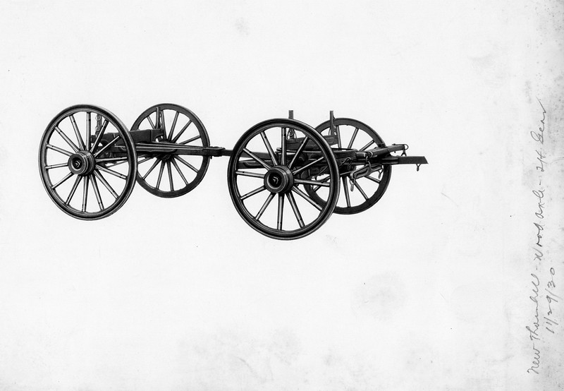 Thornhill Wagon Chassis (03173)