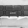 Avery Wagon Bed (03184)