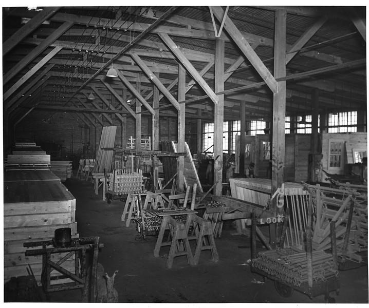 Thornhill Wagon Company Storage (03104)