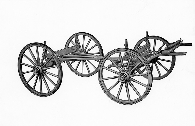 Thornhill Wagon Chassis (01378)