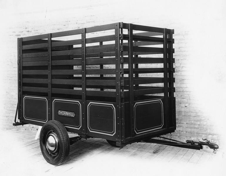 Thornhill Farm Cart (03166)