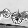 Thornhill Wagon Frame and Wheels (03139)