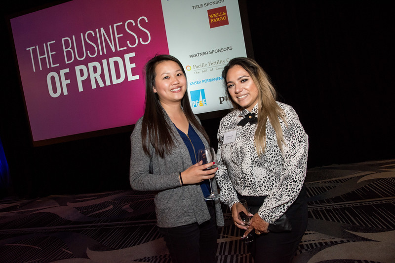 Business of Pride 2017