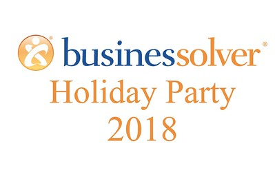 Businessolver Holiday Party - January 27, 2018