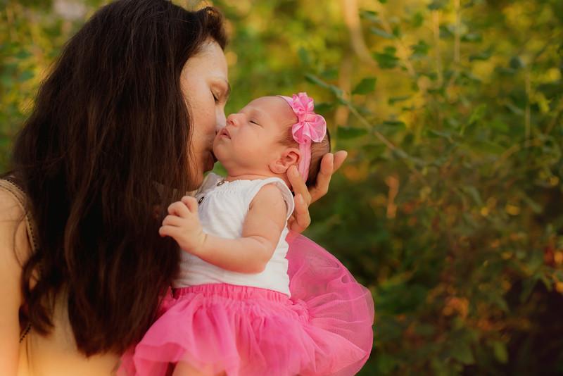 Busko Family / Newborn 2015