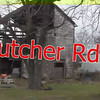 The  Butcher Rd.Gang There furs for year 2012