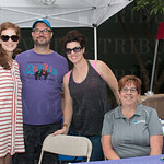 Alicia Pahl-Cornelius, Nick Johnsn, Kate Bringardner and Deborah Dewey.
