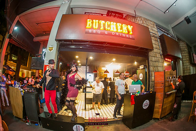 Butchery - 29.09.2016