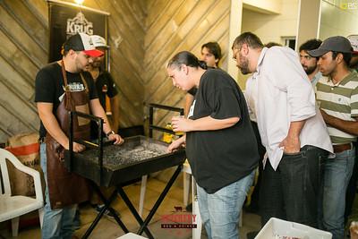 Aula de Carnes - Chef Gael Paim