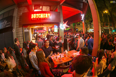 2 anos Butchery - 14.07.2017