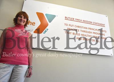 YMCA - Sandy Ihlenfeld