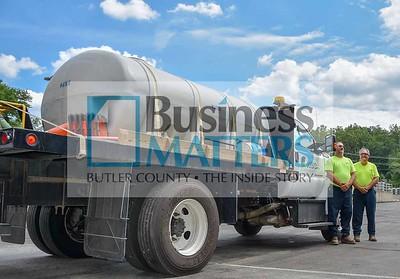 Zelienople-based Western Butler County Authority.