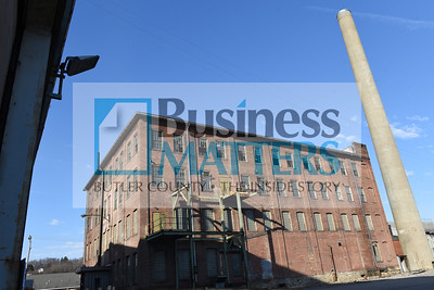 CERTA Management LLC of Cincinnati Ohio, has acquired the former AK Steel stainless processing plant and the Bantam Jeep Factory from Clevland Cliffs. A contignecy of Butler County representatives toured the facility with the new owners borothers Jake and Kris Bamberger Friday morning November 20, 2020.