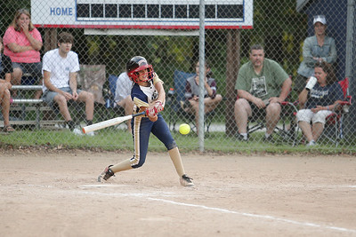 Butler Youth Softball - Butler vs Wildcats