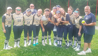 Knoch Softball