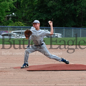 Baseball at Saint Fidelis Fields