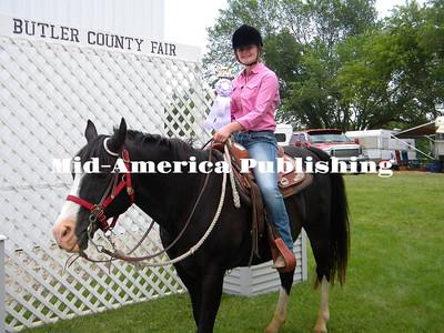 Butler County Fair 2015 - Iowa