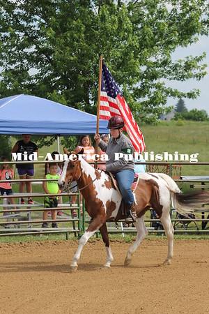 Fair Horse Show