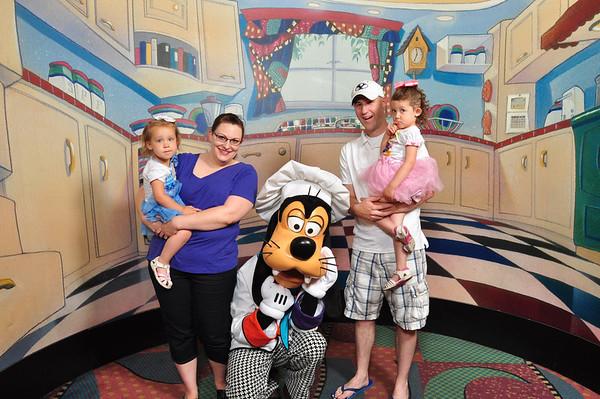 2013 Disneyland