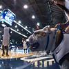 NCAA BASKETBALL: FEB 14 Villanova at Butler
