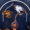 NCAA BASKETBALL: DEC 12 Tennessee at Butler